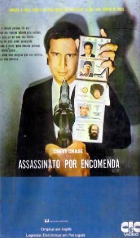 Poster do filme Assassinato Por Encomenda