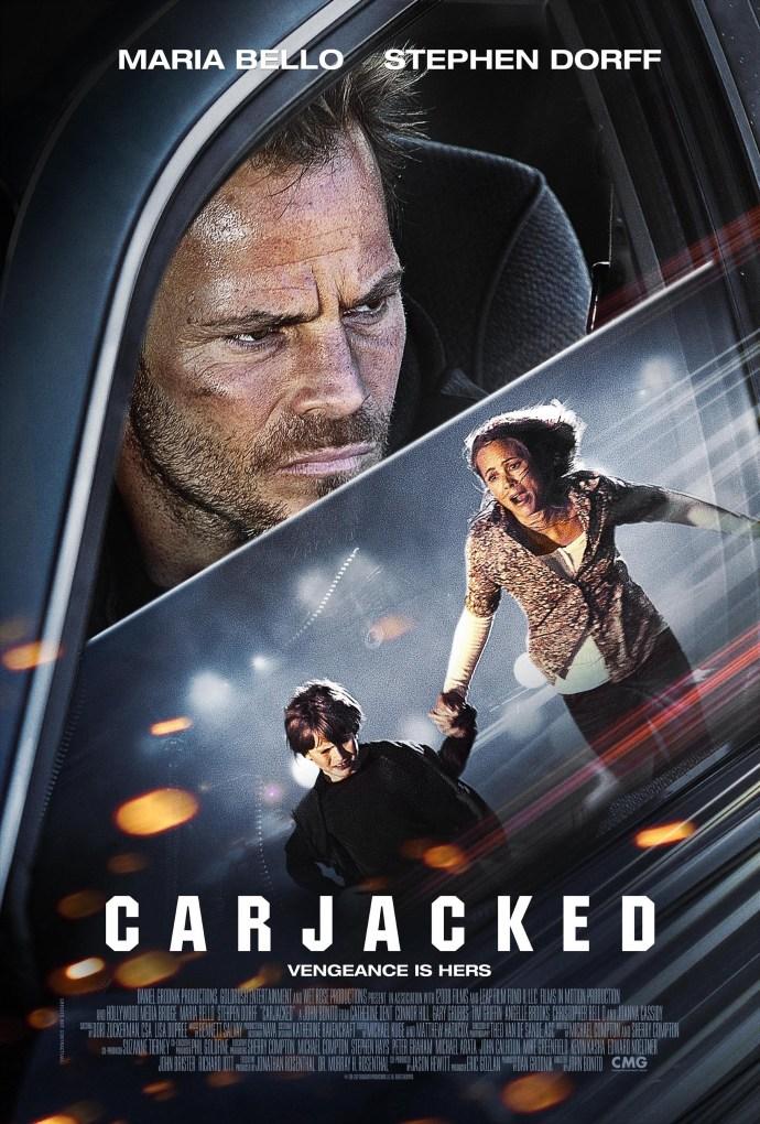 Poster do filme Sequestro Relâmpago