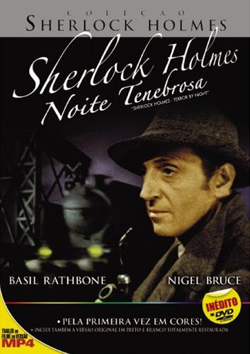 Poster do filme Noite Tenebrosa