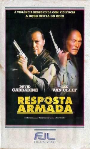 Poster do filme Resposta Armada