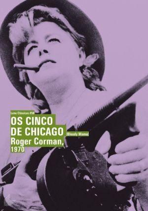 Poster do filme Os Cinco de Chicago