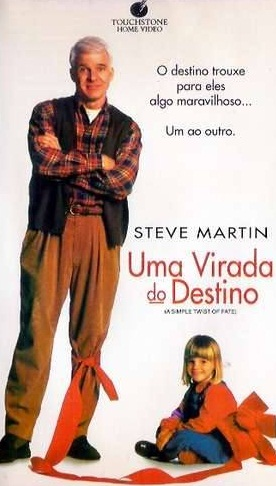 Poster do filme Virada do destino