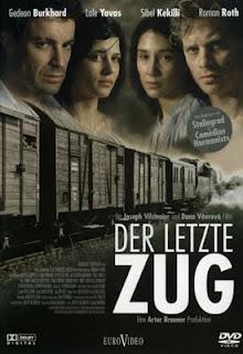 Poster do filme O Último Trem