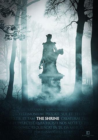 Poster do filme O Sepulcro