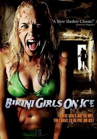 Poster do filme Garotas de Biquíni no Gelo