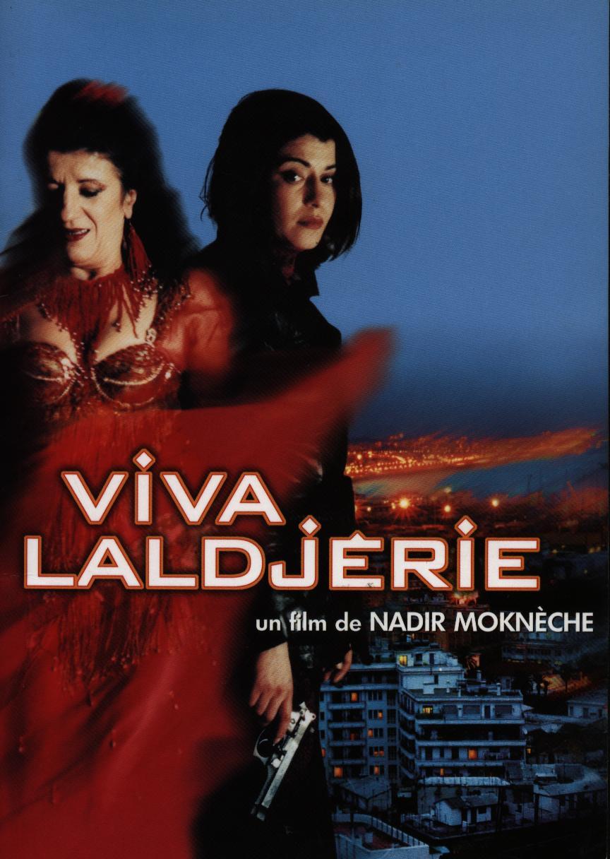 Poster do filme Viva Argélia!