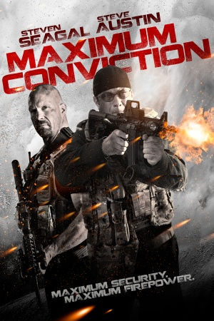 Poster do filme Condenação Máxima