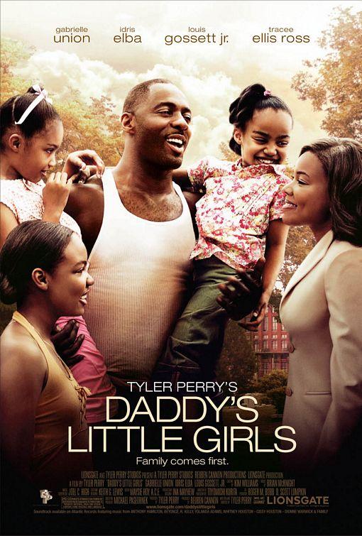 Poster do filme Por uma Vida Melhor