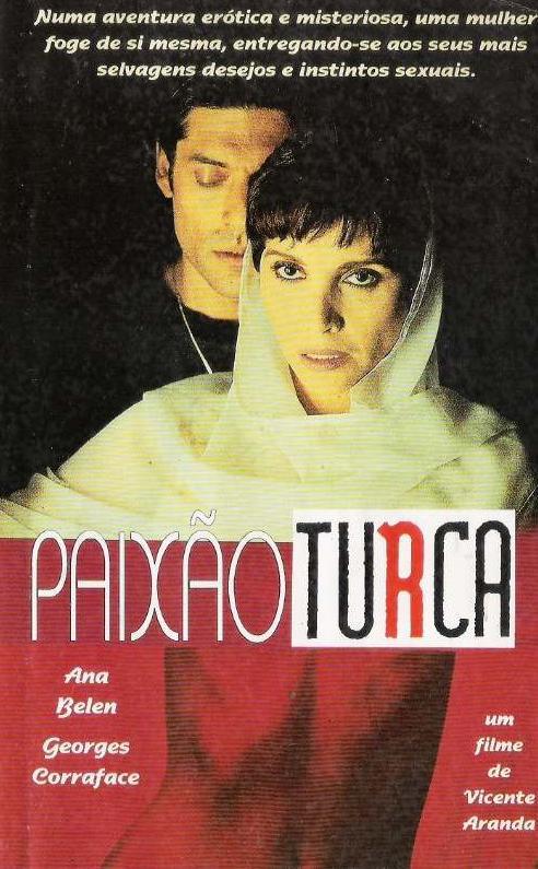 Poster do filme Paixão Turca
