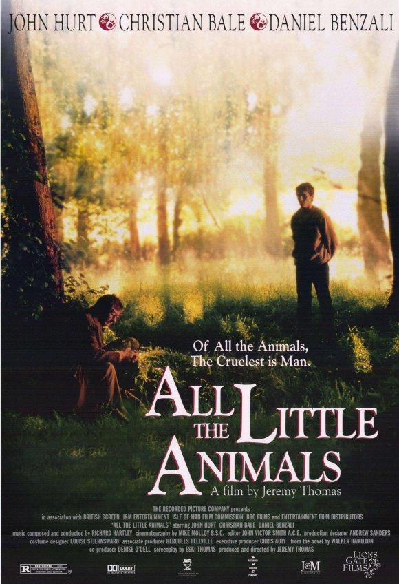Poster do filme Todos São Animais