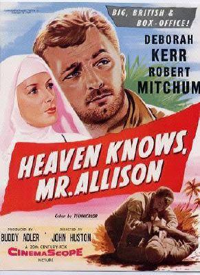 Poster do filme O Céu Por Testemunha
