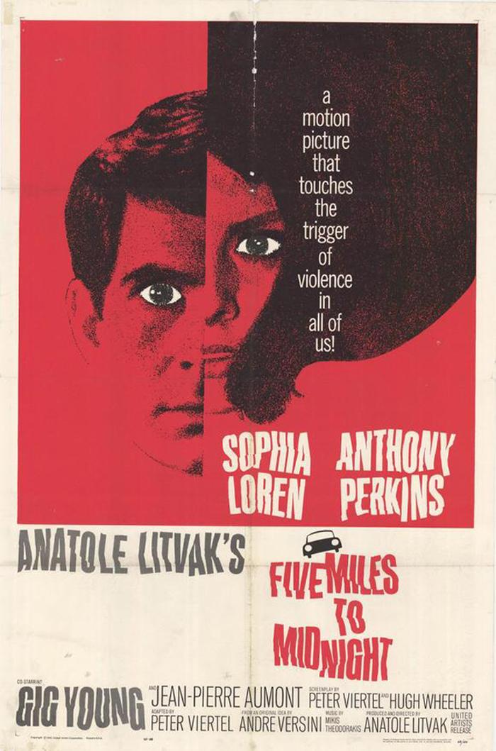 Poster do filme Uma Sombra Em Nossas Vidas