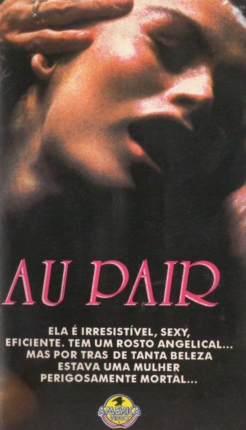 Poster do filme Au pair – Malícias de uma governanta