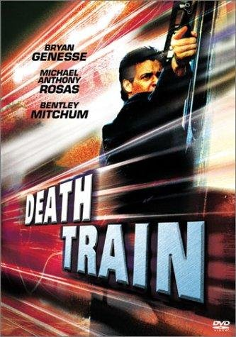 Poster do filme O Trem da Morte