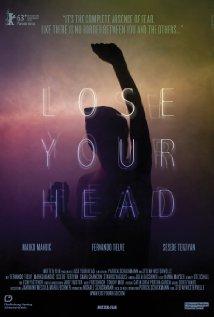 Poster do filme Perca a Cabeça