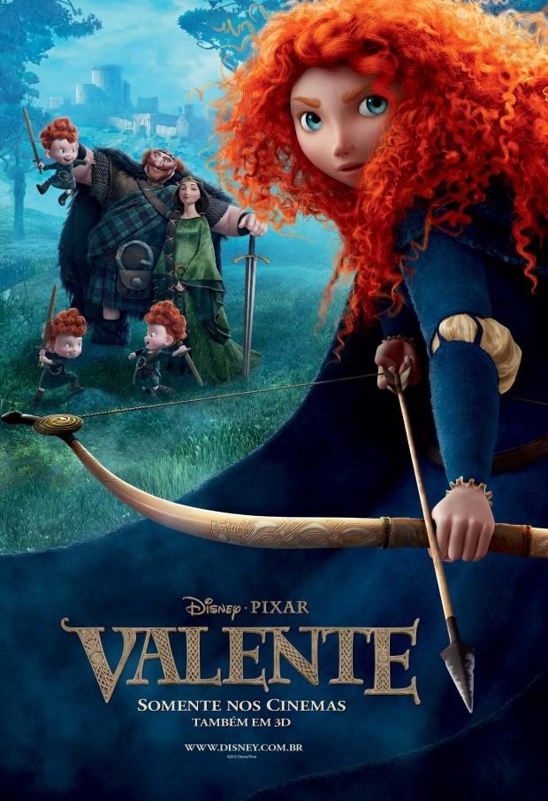 Poster do filme Valentes Até a Morte