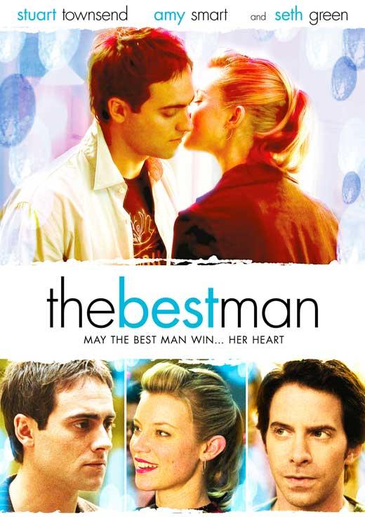 Poster do filme Amor Sob Medida