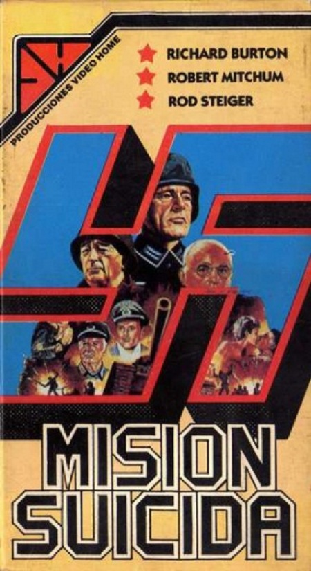 Poster do filme Missão: Assassinar Hitler