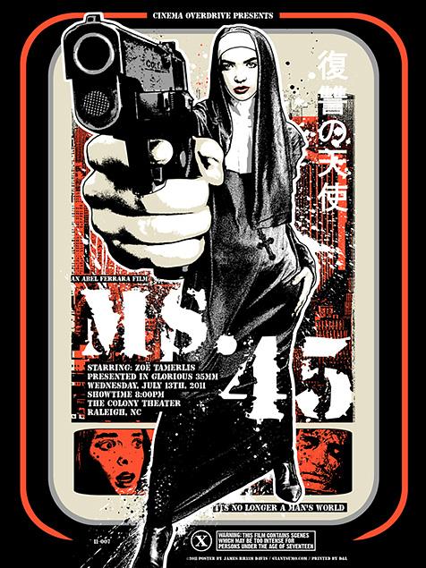 Poster do filme Sedução e Vingança