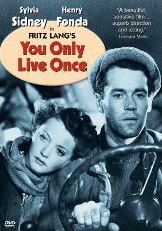 Poster do filme Vive-se uma Só Vez