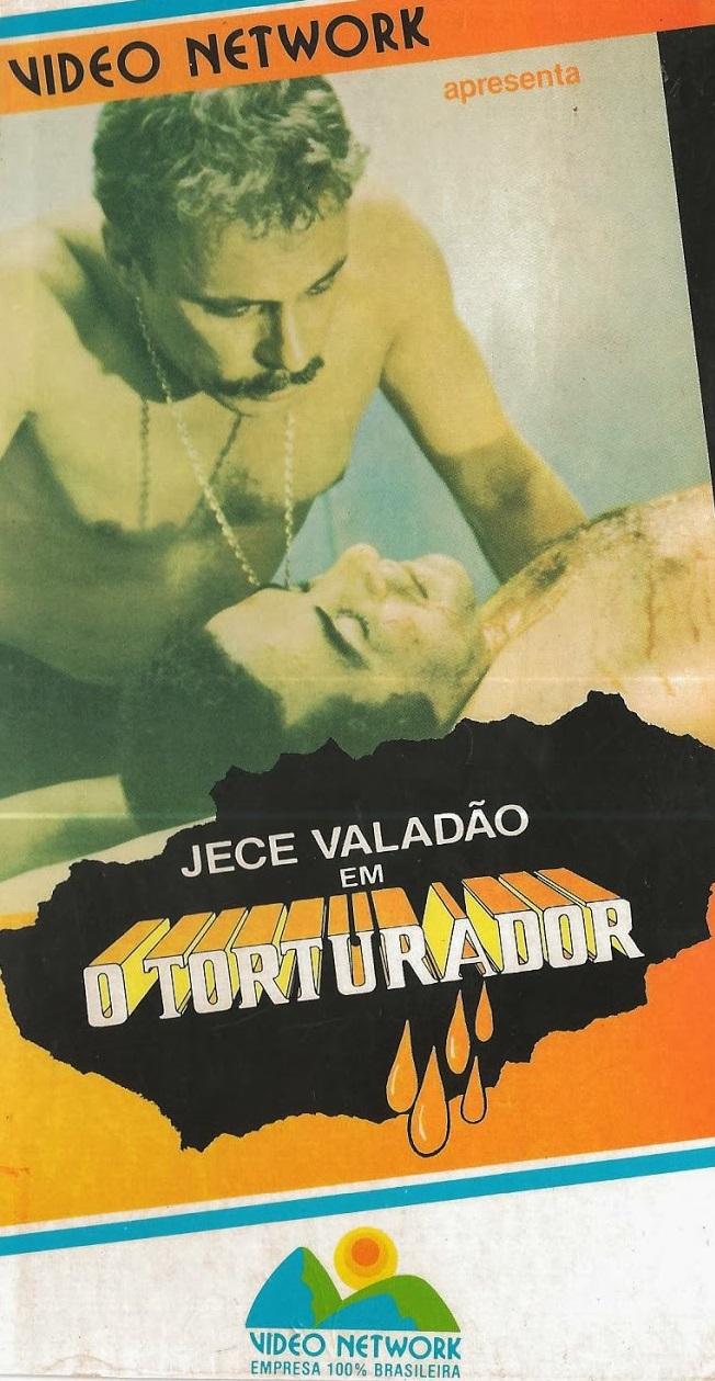 Poster do filme O Torturador
