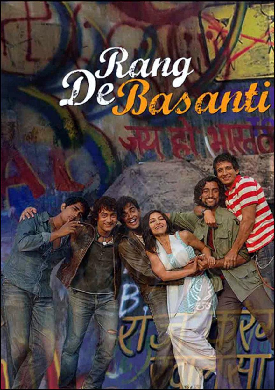 Poster do filme Pinte de Açafrão