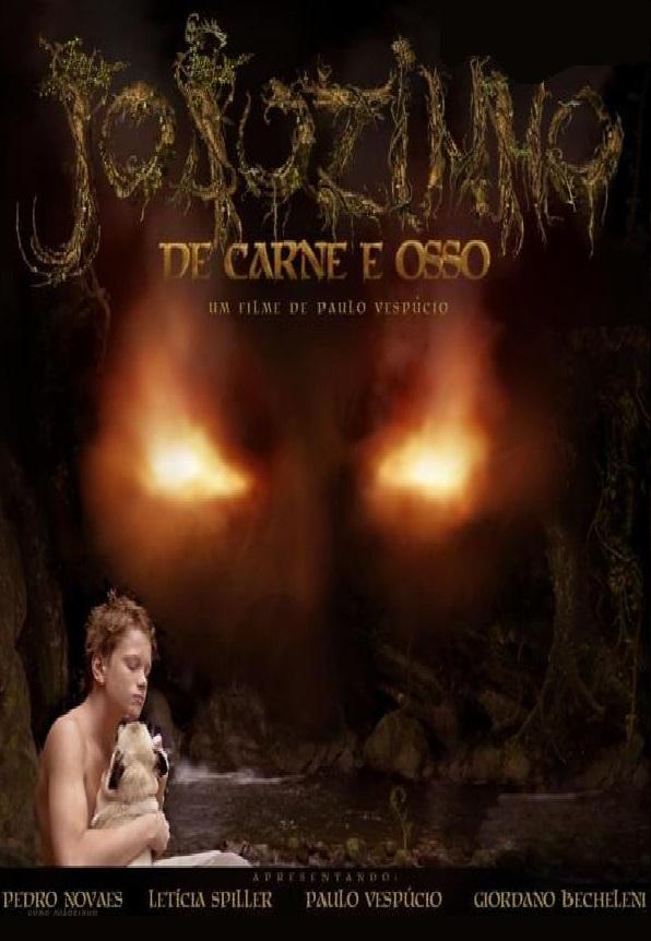 Poster do filme Em Carne e Osso