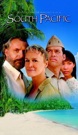Poster do filme Ao Sul do Pacífico