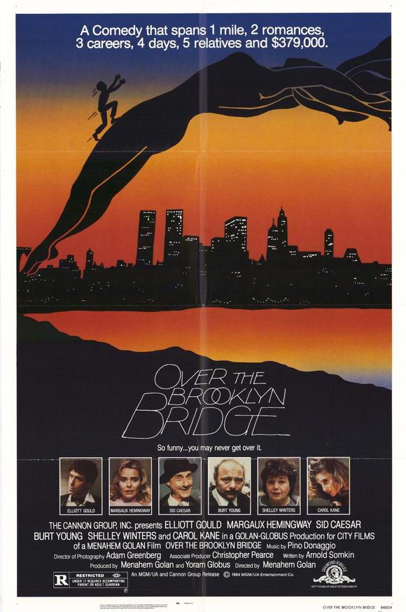 Poster do filme Uma Ponte Chamada Esperança