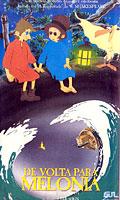 Poster do filme De Volta para Melônia