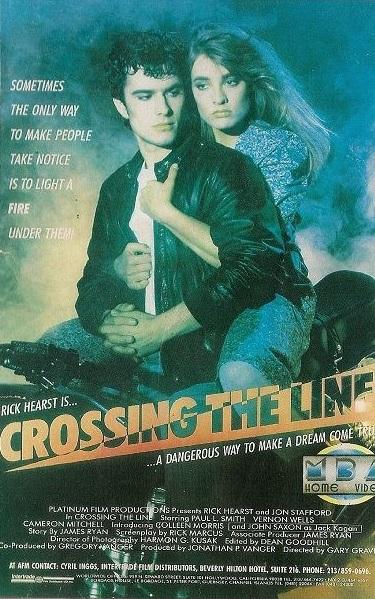 Poster do filme Linha de Chegada