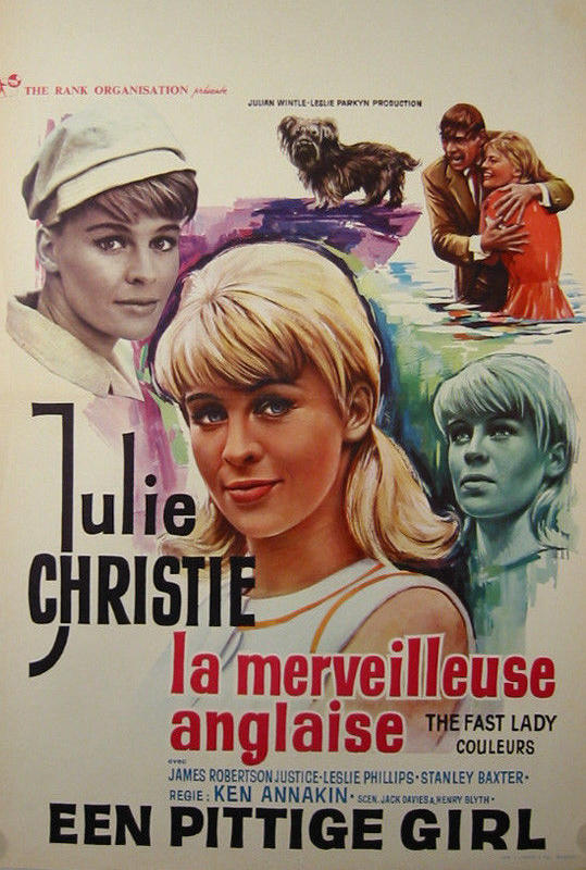 Poster do filme A Garota dos Meus Pecados