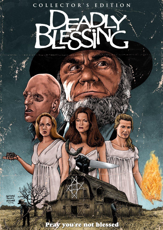 Poster do filme Benção Mortal