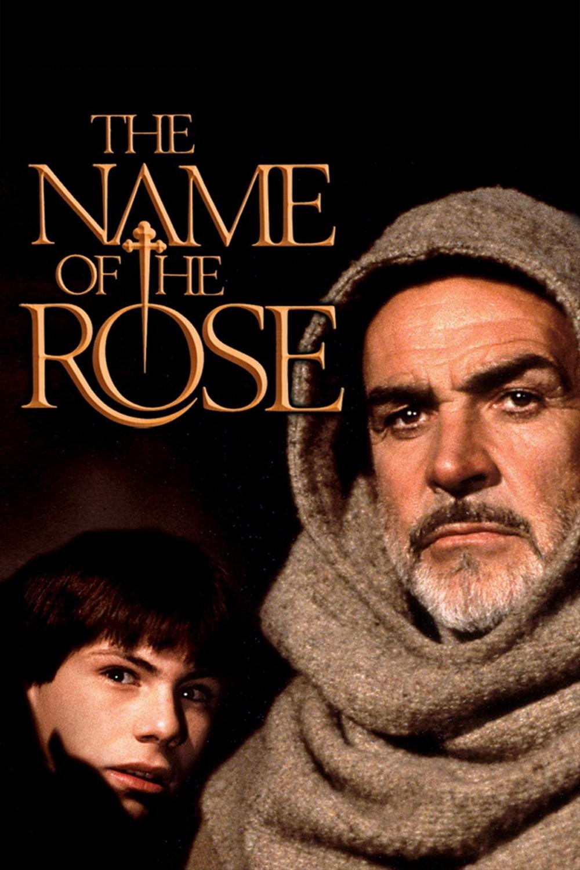 Poster do filme O Nome da Rosa