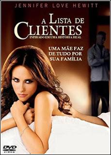 Poster do filme A Lista de Clientes