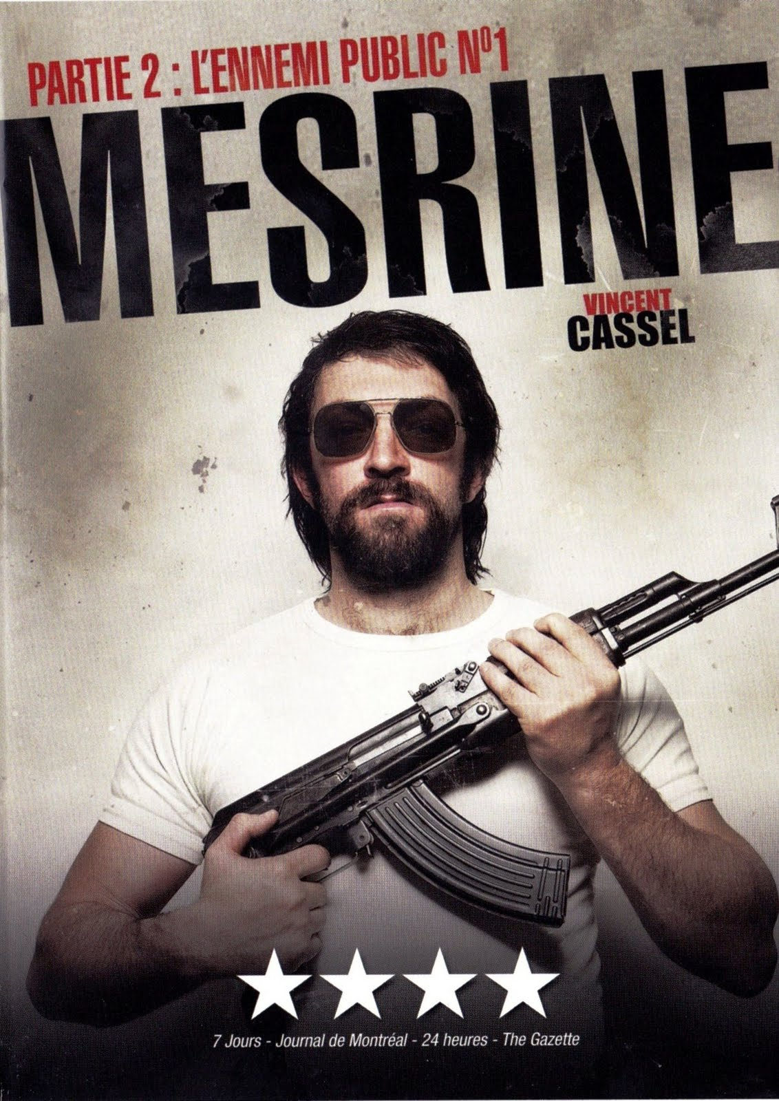 Poster do filme Inimigo Público Nº1 - Parte 2