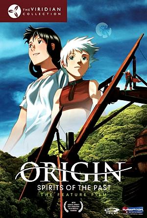 Poster do filme Origem: Espíritos do Passado
