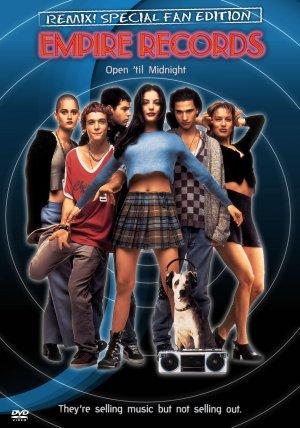 Poster do filme Sexo, Rock e Confusão
