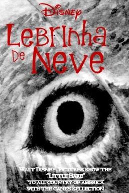 Poster do filme Lebrinha de Neve