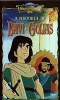 Poster do filme Coleção Bíblia Para Crianças - A História de Davi E ...