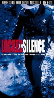 Poster do filme Presa do Silêncio