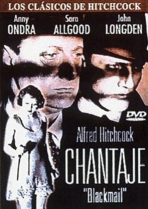 Poster do filme Chantagem