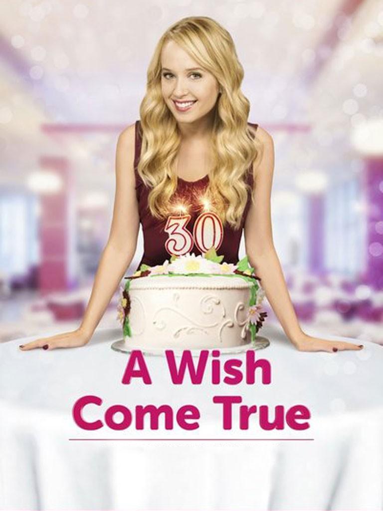 Poster do filme Seu Desejo é uma Ordem