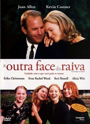 Poster do filme A Outra Face da Raiva