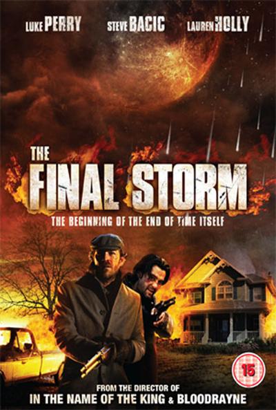 Poster do filme A Última Tempestade