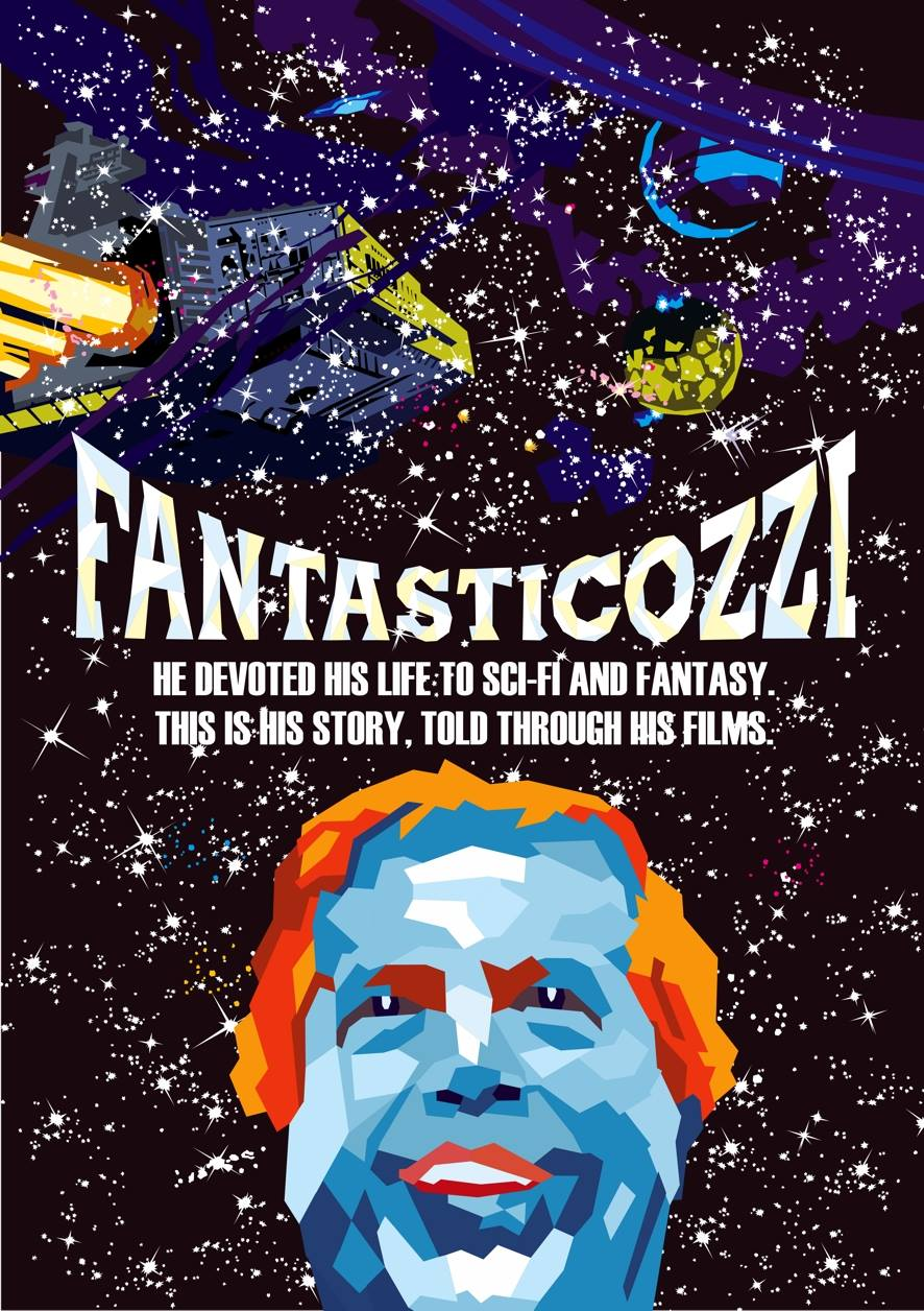 Poster do filme FantastiCozzi