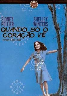 Poster do filme Quando Só o Coração Vê