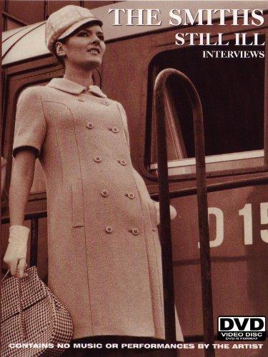 Poster do filme The Smiths ?– Still Ill Interviews
