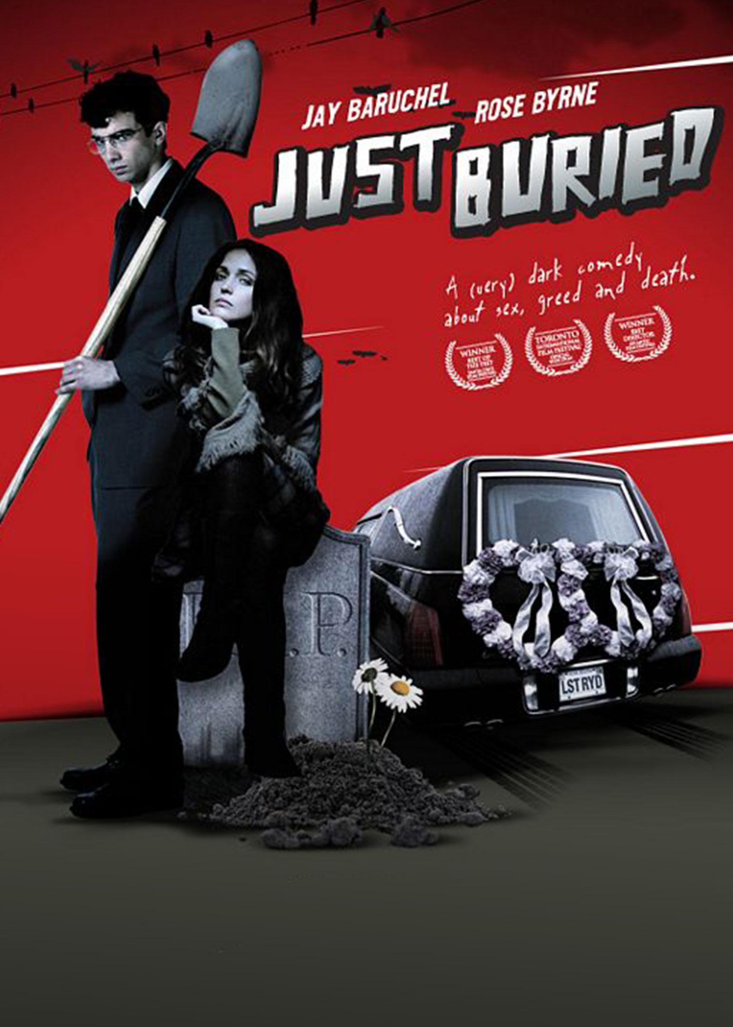Poster do filme Cavando Bons Negócios