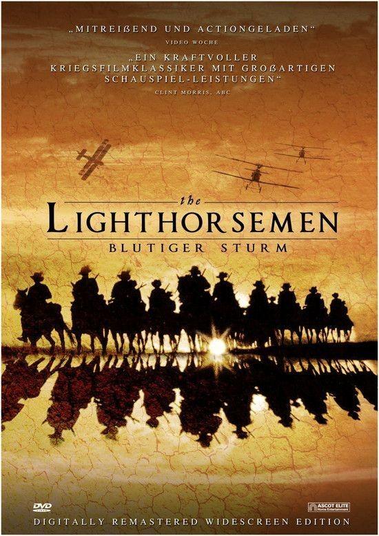 Poster do filme A Batalha do Deserto